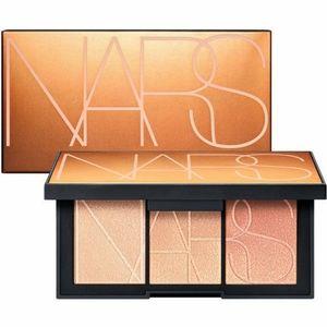Nars Banc de Sable Highlighter Face Palette Makeup Beauty Sephora Cosmetics